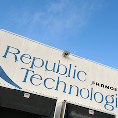 Republic Technologies : investissement