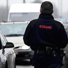 Douane : bilan des saisies au 2 décembre