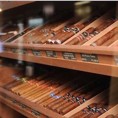 Cigares cubains : ruptures