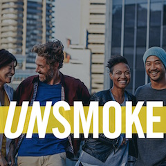 « Year of unsmoke » (PMI)