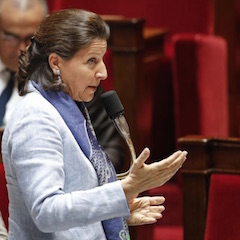 Europe et buralistes (Agnès Buzyn)