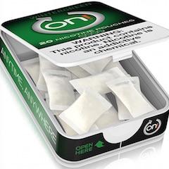 Altria : sachets de nicotine