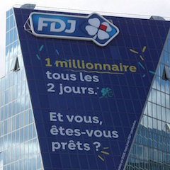 Privatisation FDJ et buralistes