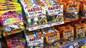 Confiserie Haribo