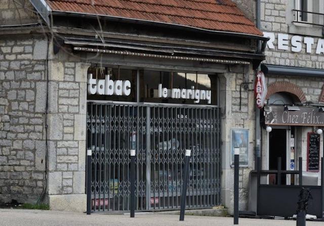 Buralistes Chronique D Une Insecurite Ordinaire Le Monde Du Tabac