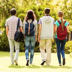 Les jeunes ados fument moins