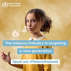Journée sans Tabac 2020