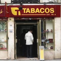 Espagne : le marché décroche