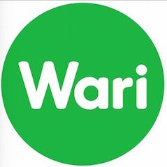 Strator :  Waricash