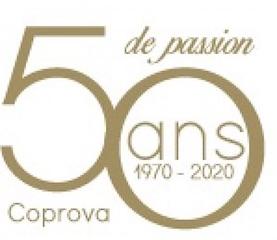Coprova : 50 ans