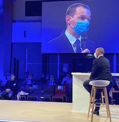 Confédération : avancées 2020