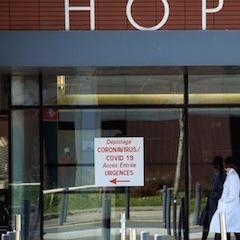 Covid : aide aux buralistes malades