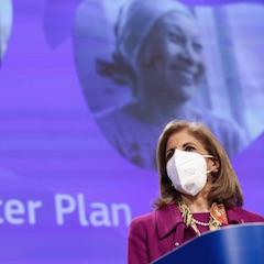 Europe : Plan Cancer