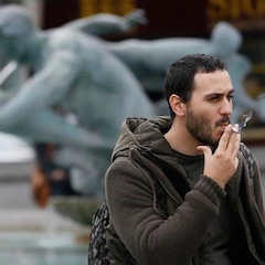 Royaume-Uni : marché tabac