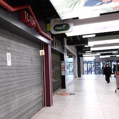 Buralistes / Centres commerciaux