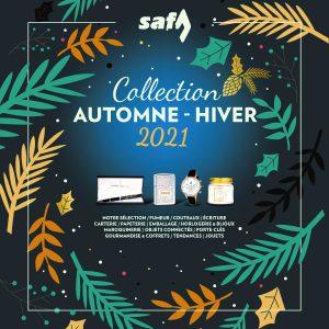 SAF : catalogue Cadeaux