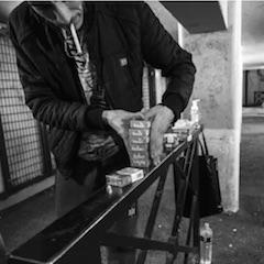 « Une cigarette sur 4 vendue au noir » (L'Obs)