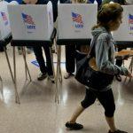 Etats-Unis Elections