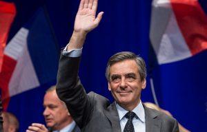 Francois Fillon Primaires