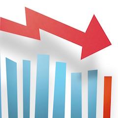 Marché janvier : moins 4,2 %