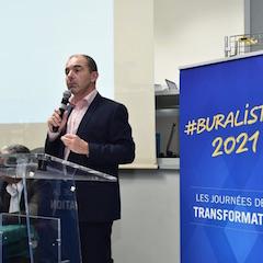 «Sortir du buralo-buraliste»