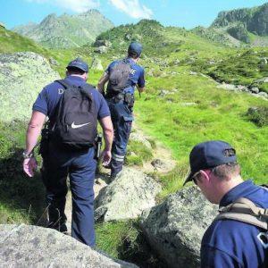 Andorre : profil d'un passeur