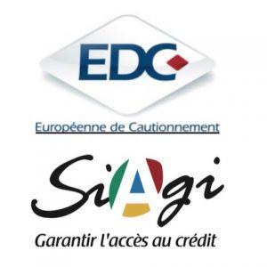 Accord EDC / Siagi