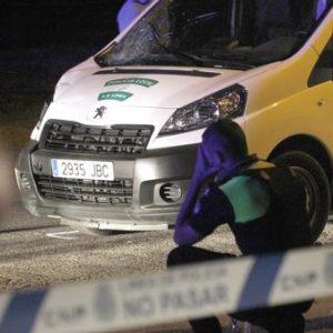 Trafic : un policier espagnol tué