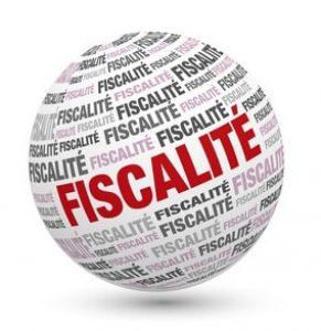 Hausse fiscalité