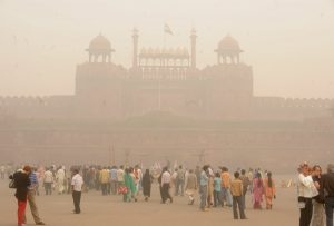 Inde Pollution