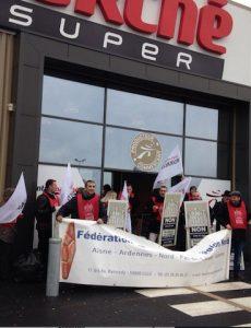 FDJ : manifestations des buralistes