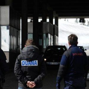 Andorre : patrouilles mixtes