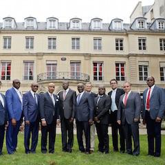 Mali : accord stratégique