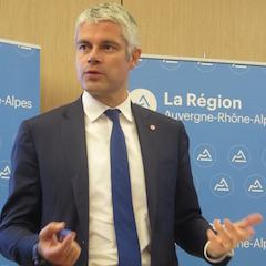 Accord Buralistes / Région Auvergne-Rhône-Alpes
