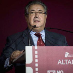 Espagne : le ministre et la contrebande