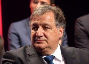 Dino Cinieri depute