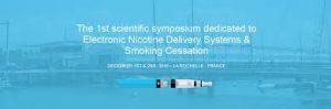 E-cigarette congres
